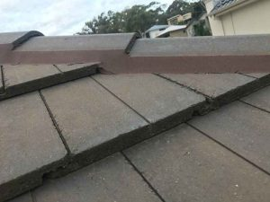 full roof repair